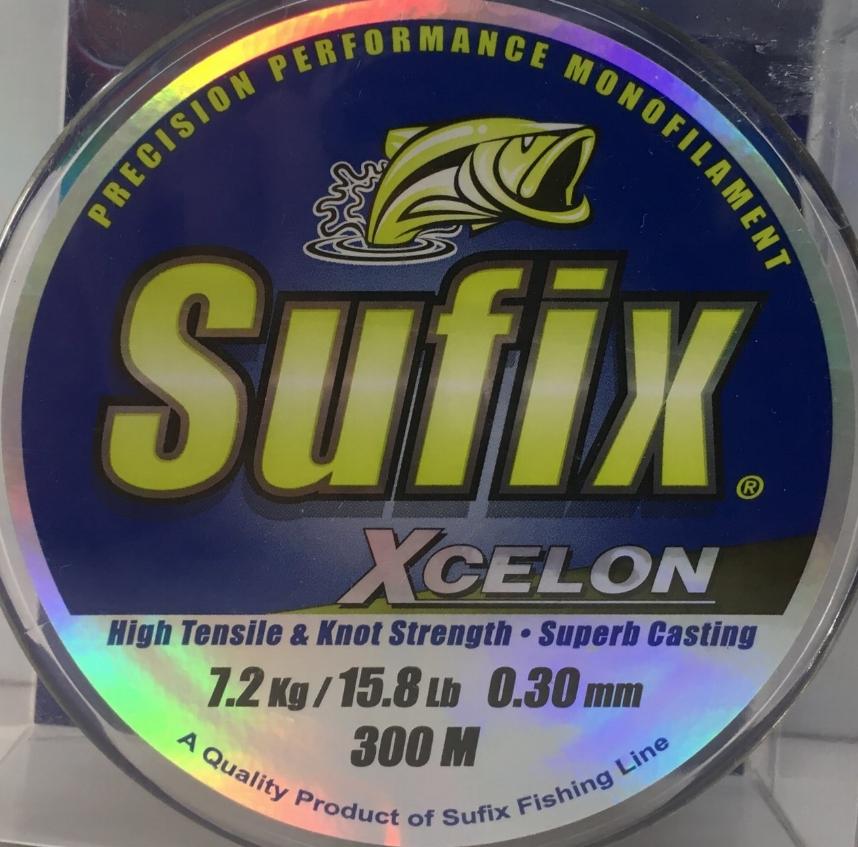 Sufix Xcelon