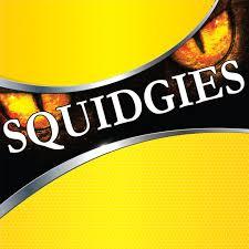 SQUIDGIES PLASTIC