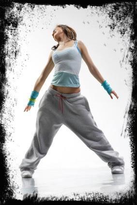 Dance Classes Oxfordshire