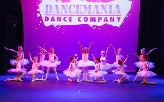 Dance Company Oxfordshire