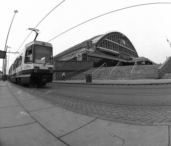 Gmex Tram