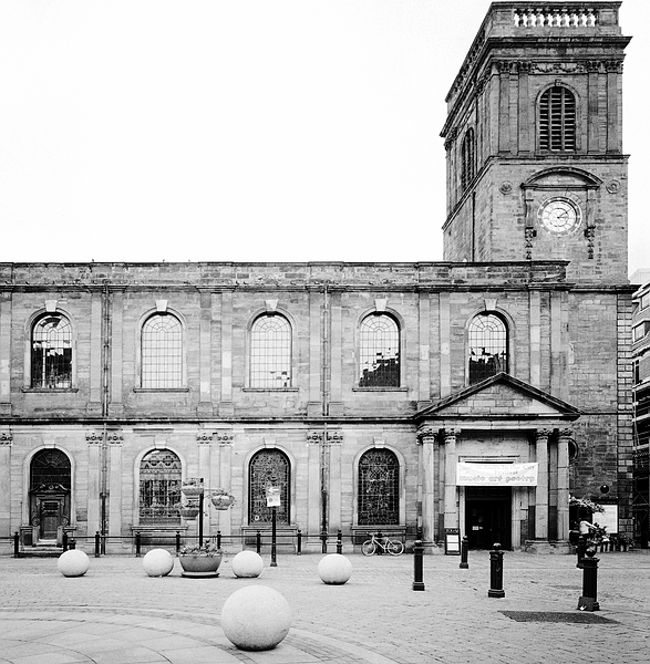 St Ann's Church