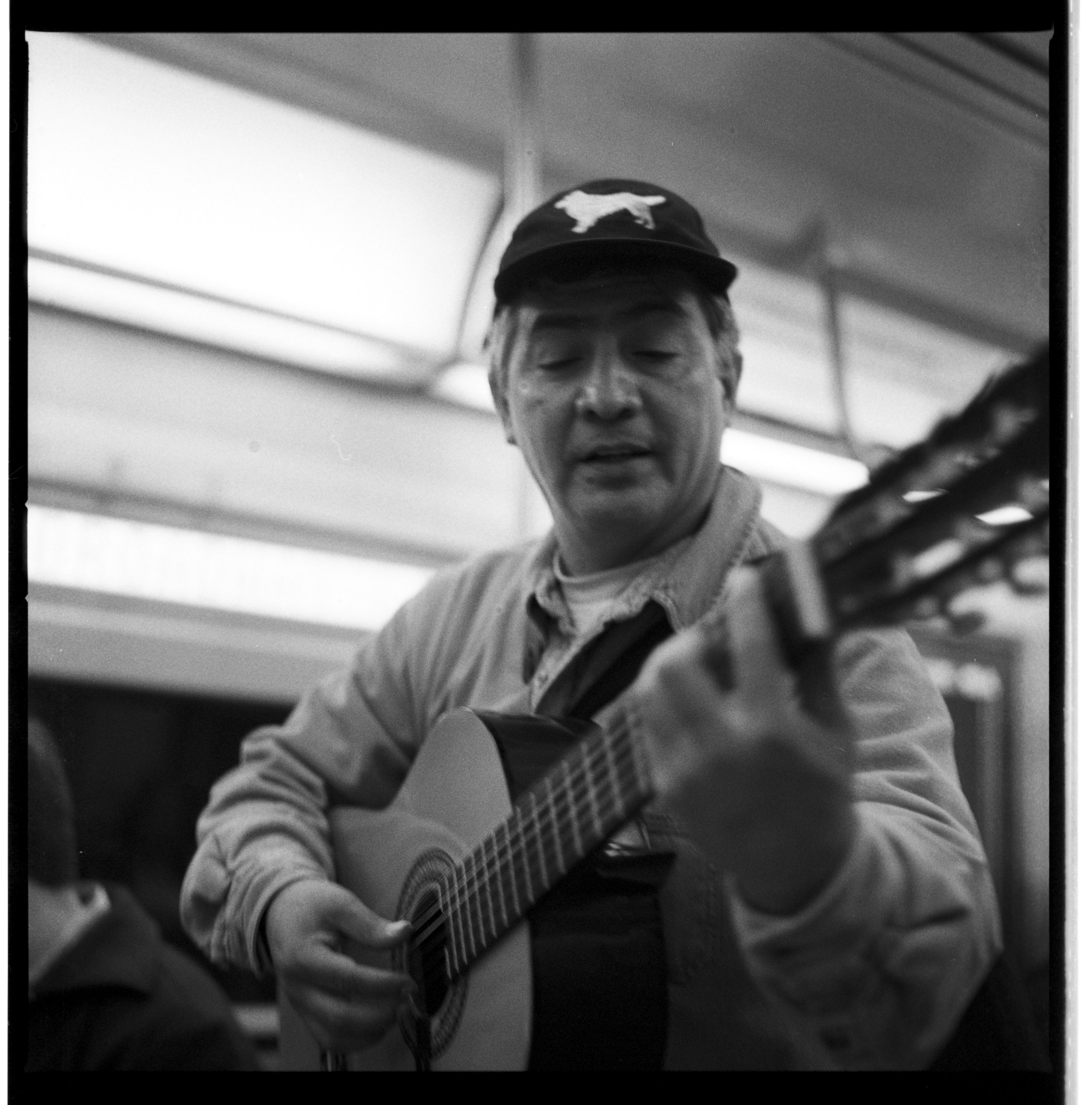 Serenade Subway