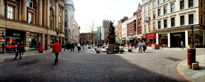 St Anns Square