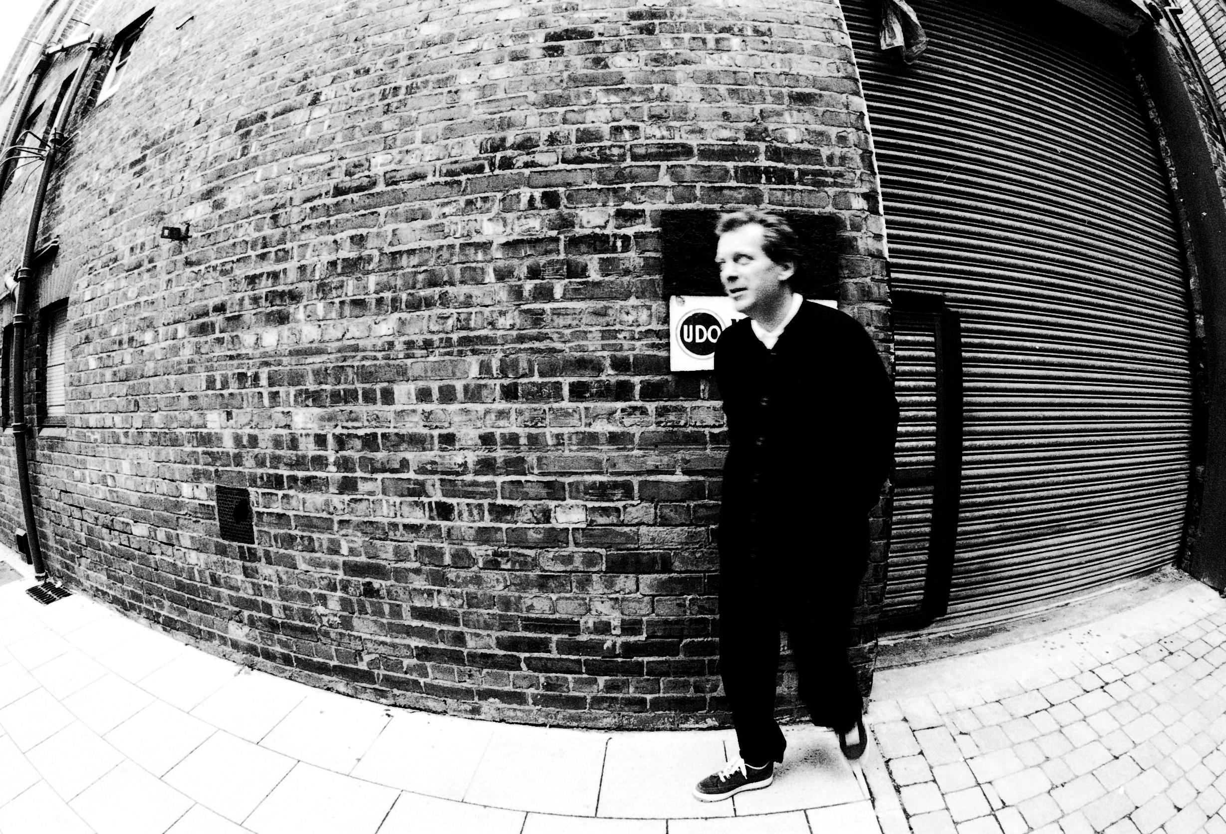 Tony Wilson Made Manchester 3