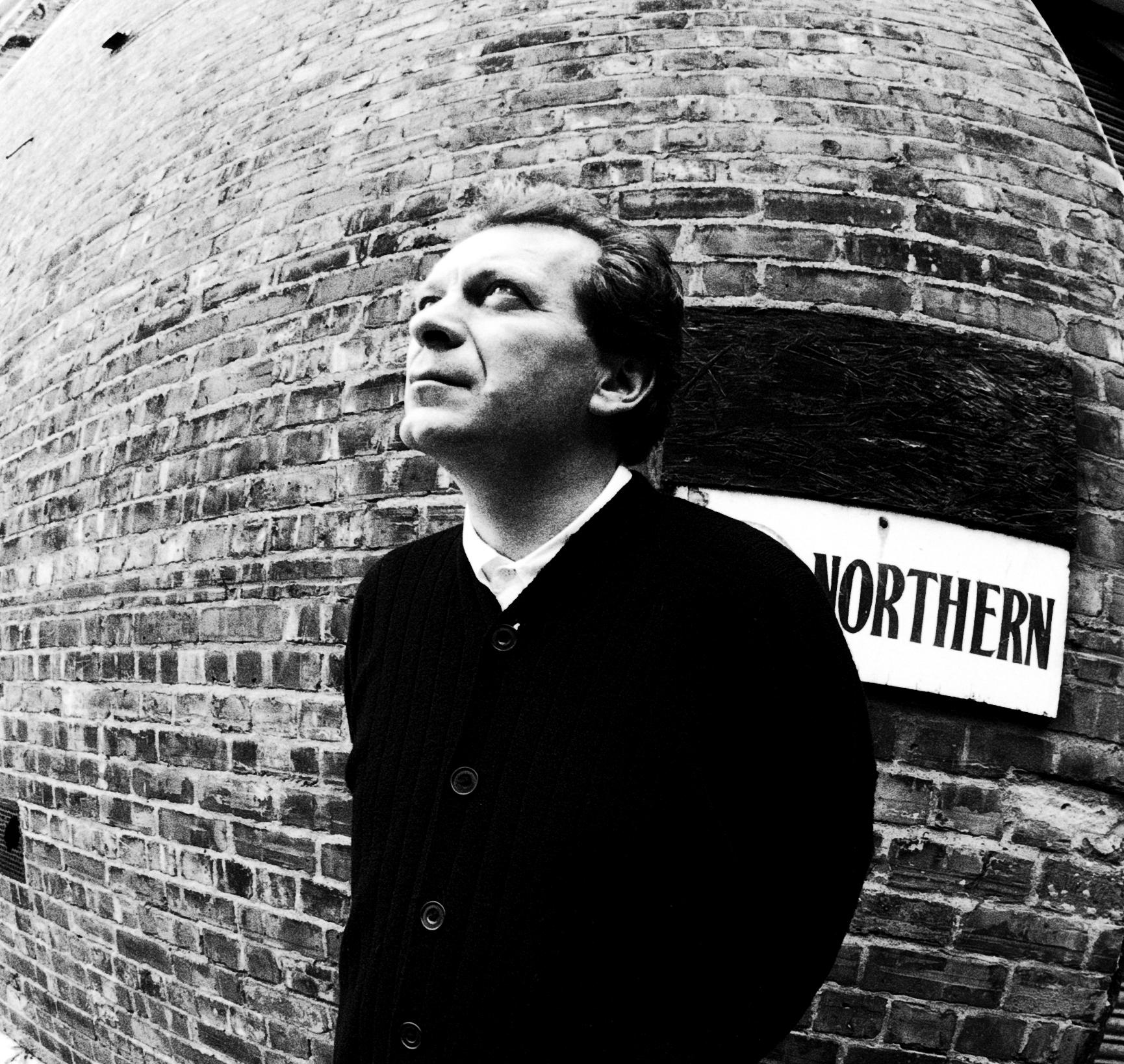 Tony wilson Made Manchester 2