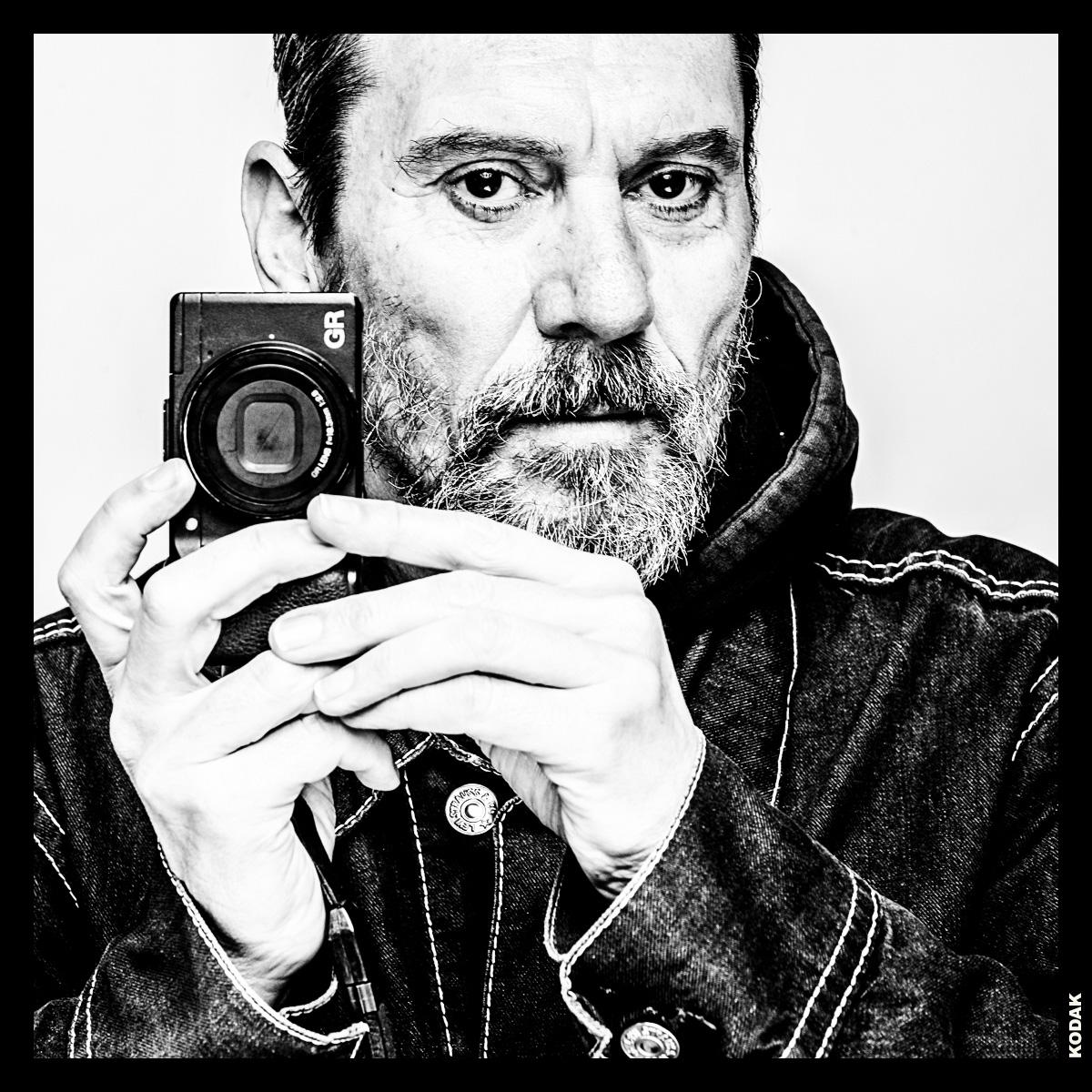 David Gleave - Photographer & Guitarist