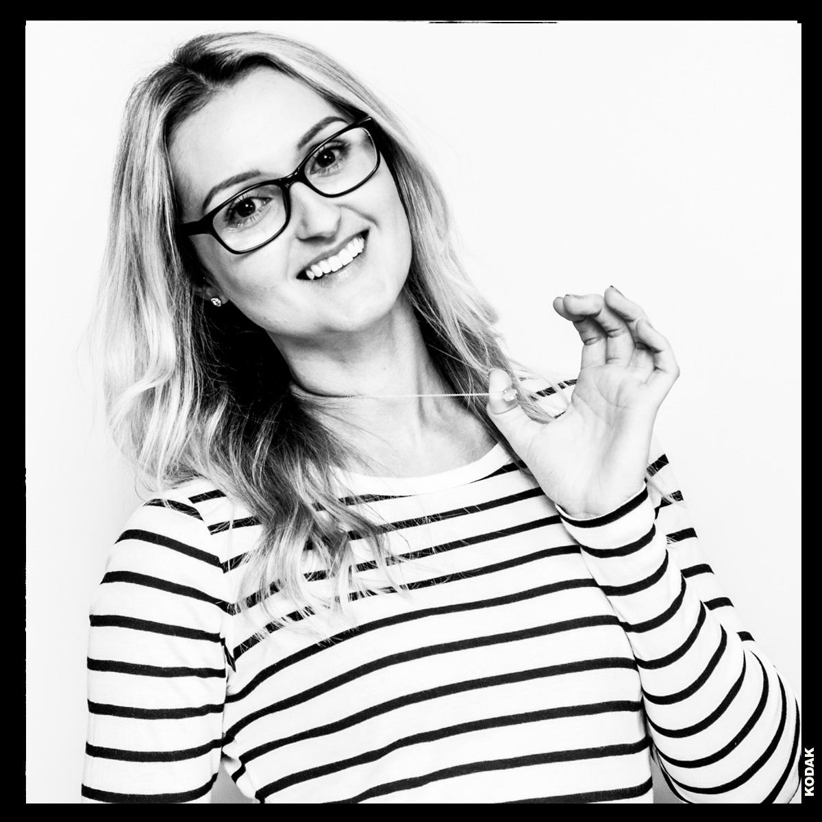 Rachel - OPS for global company