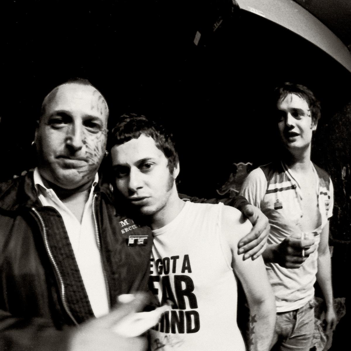 """Pete Doherty """"3 Punks"""" 12""""x12"""" £95.99  20""""x20"""" £150.00  30""""x30"""" £300.00"""