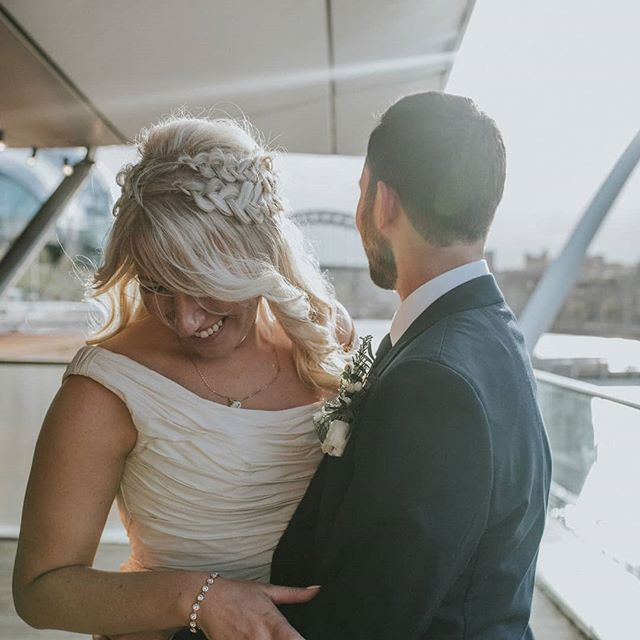   O P E N  D A Y   We're open from 1-3pm TODAY. Visit our gorgeous River Terrace venue and meet some fab local suppliers. The sun is out and our terrace is open - can't wait to see you there! . . Image by @littlemissboyco #weddingvenue #weddingfair #weddingplanning #weddinginspo #engaged #mrandmrs #northeastvenue #balticwedding #weddingsatbaltic