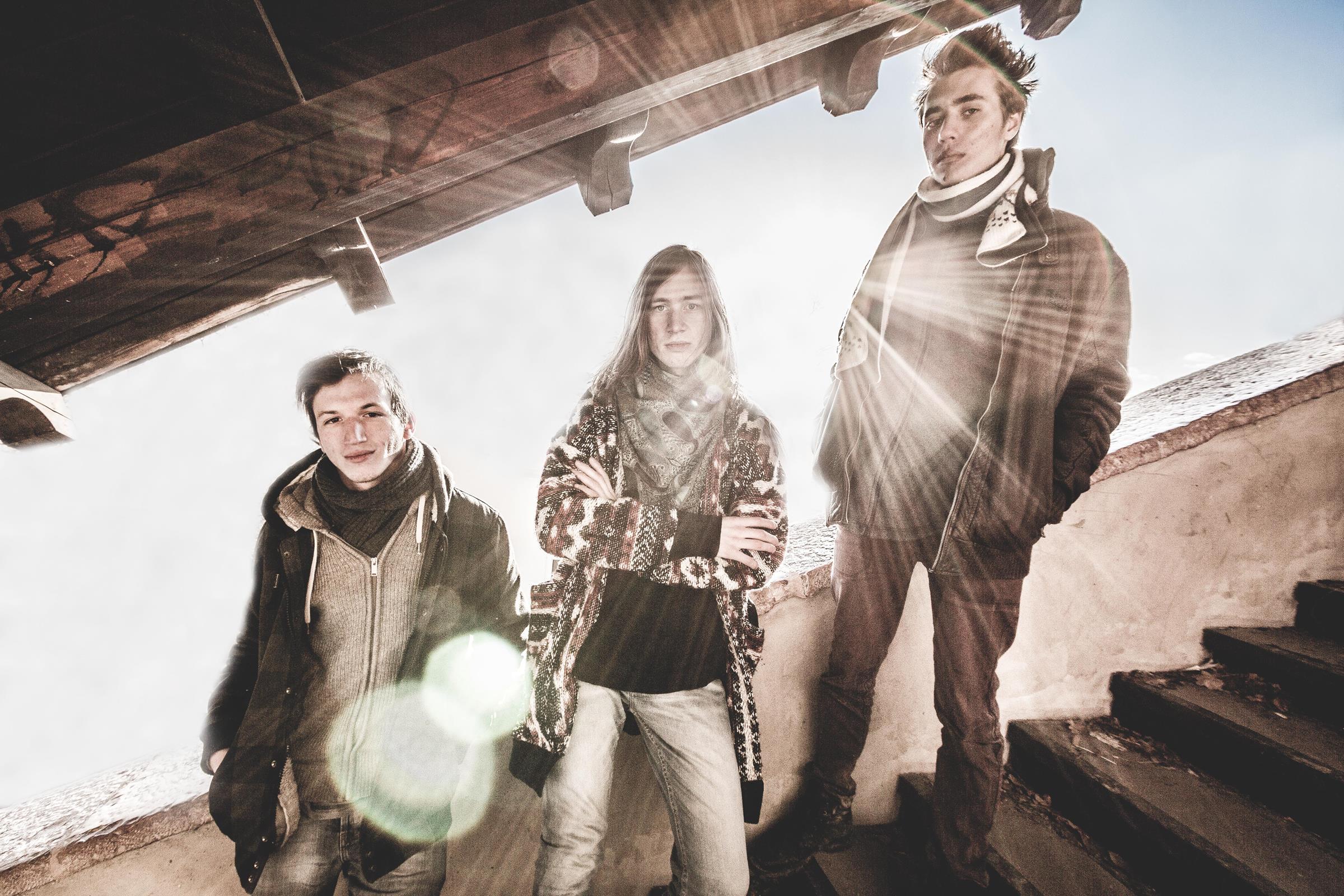 D.A.S Trio