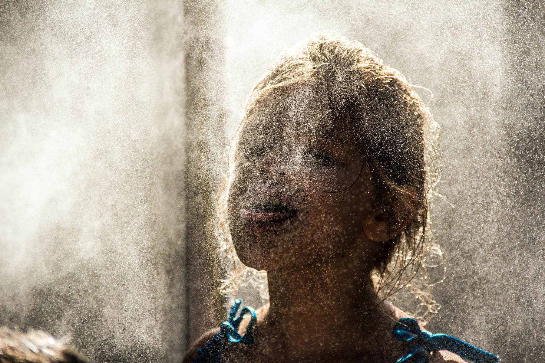 Gyermek és Víz