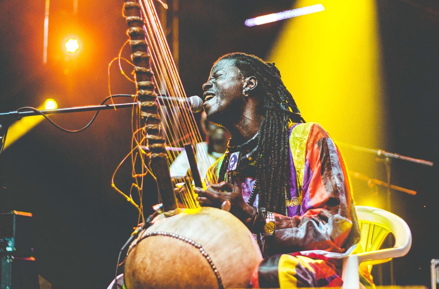 Ibrahima Cissokho