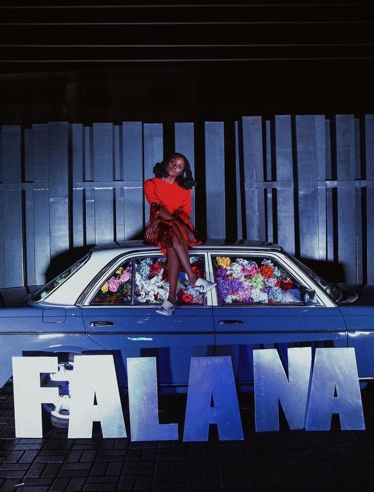 FALANA  -