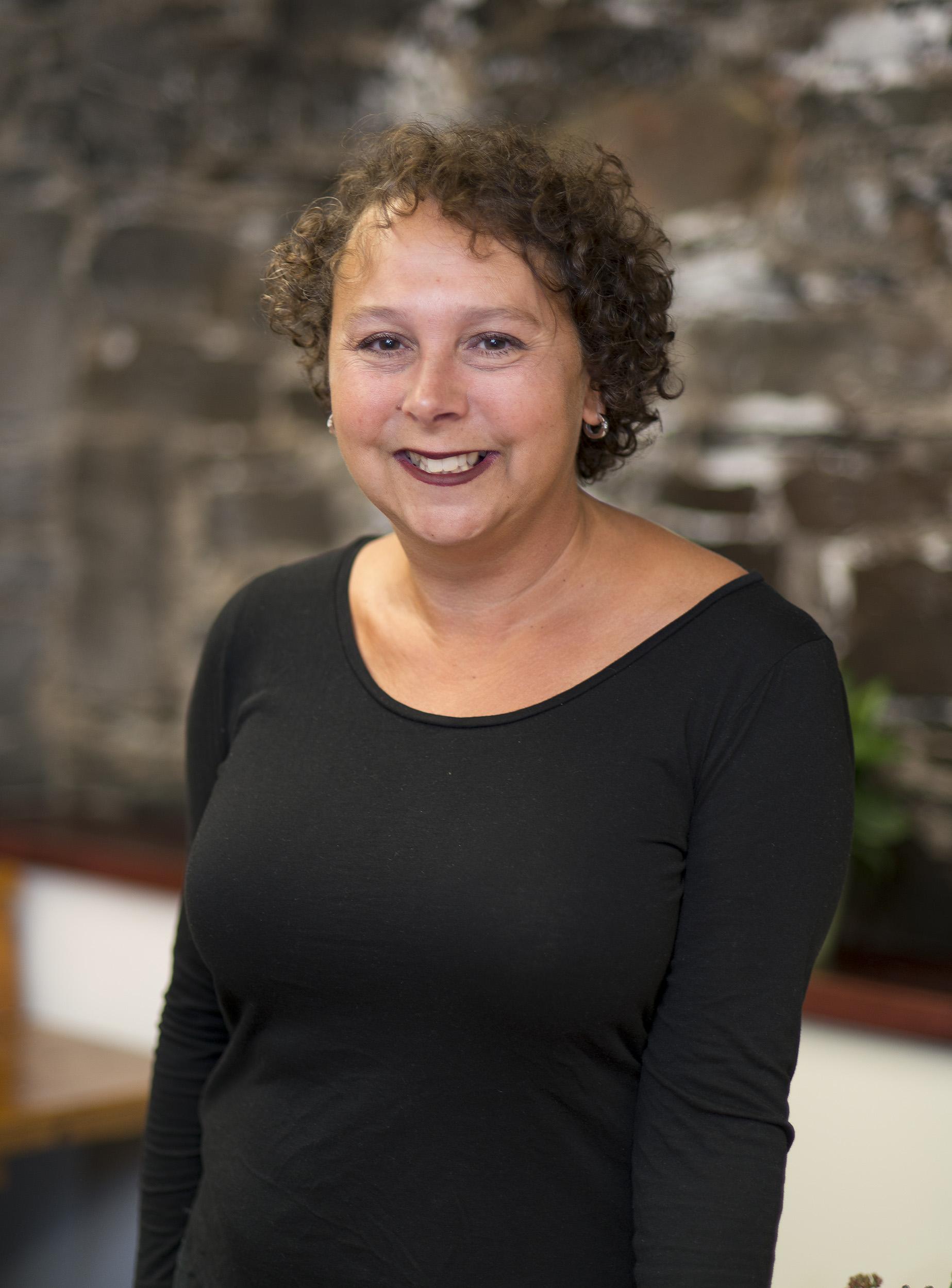 Tanya Chapman