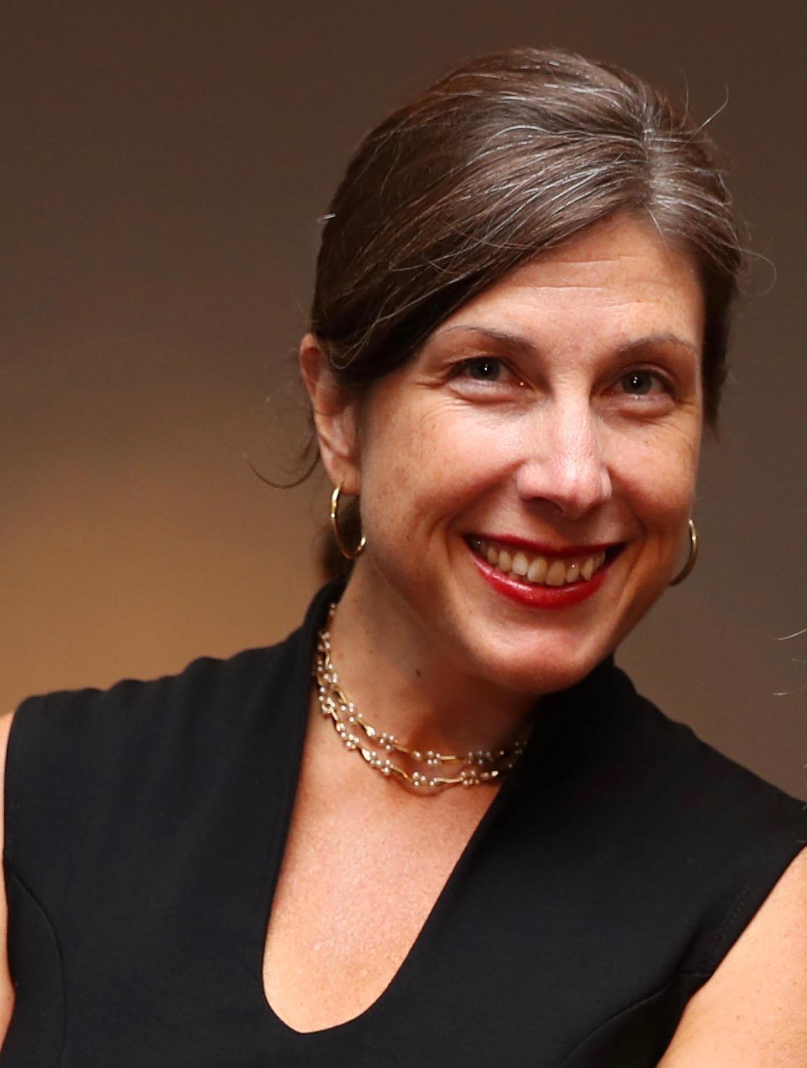 Lori Ward