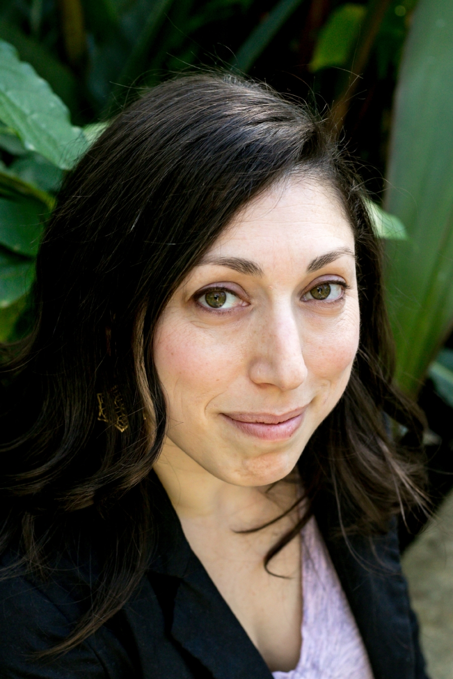 Melissa Weinberg, LCPC - Owner and therapist.Learn more about me and my approach.