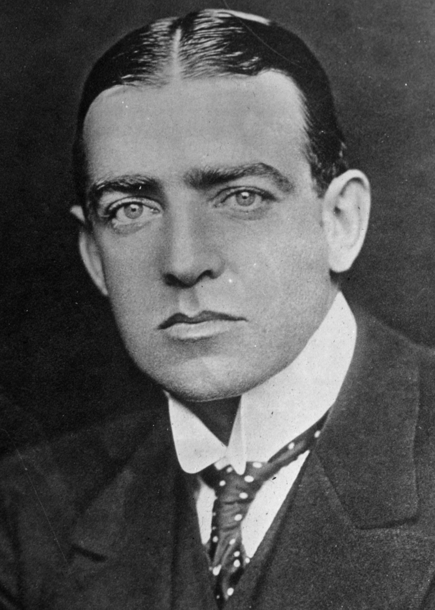 Ernest Shackleton - Polar Explorer