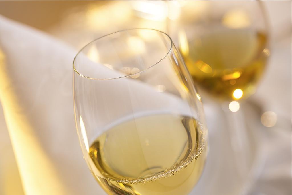 Vins - blancs