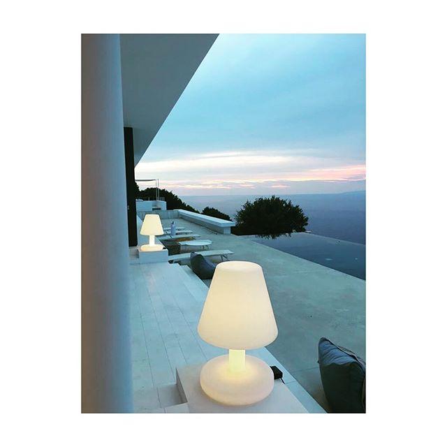 Architect-worthy holiday villa #homeforaweek #architectonholiday #villaasimi #zakynthos #peligoni