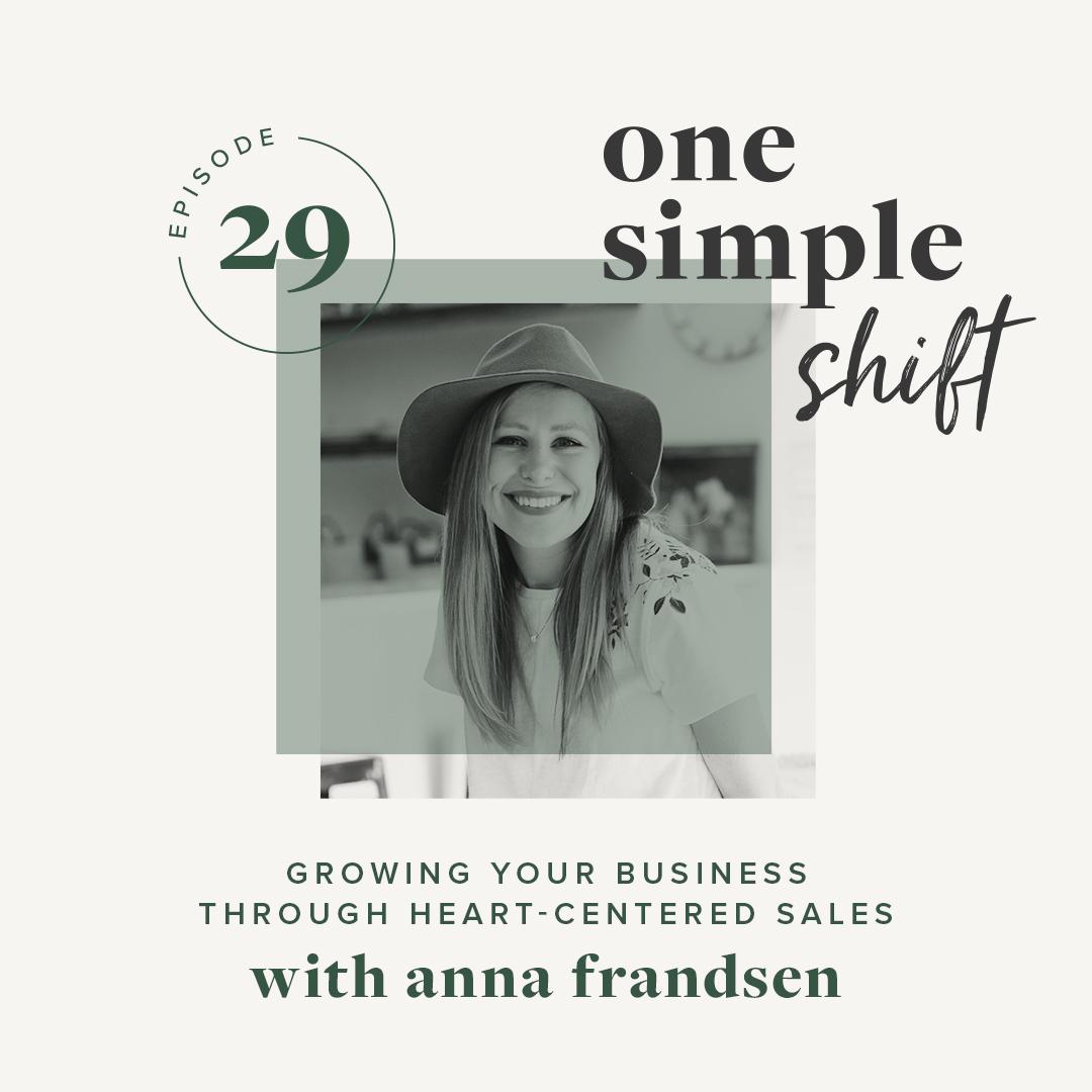 OneSimpleShift_Podcast_Ep29_AnnaFrandsen.jpg