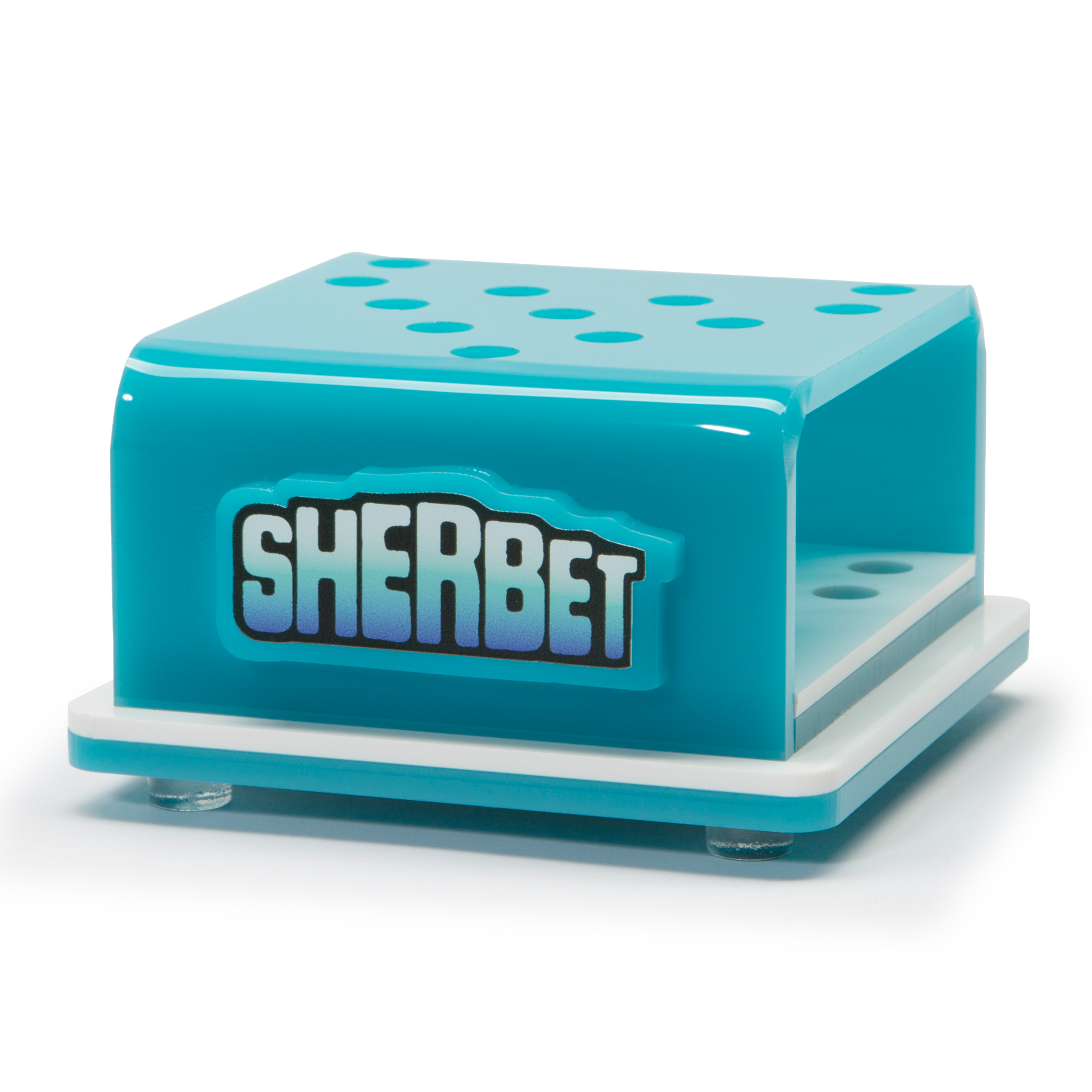 Client: Sherbet Glass Art