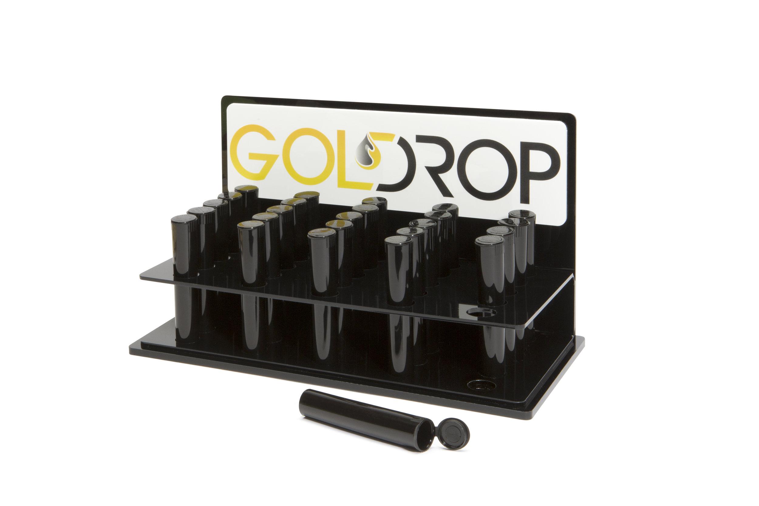 Client: Gold Drop Co.