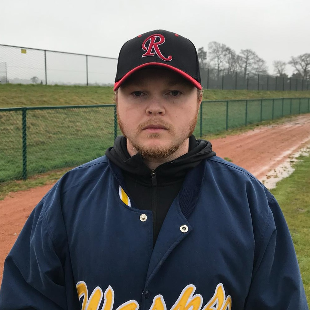 Euan Shields - SafeGuarding - New to the position in 2019, Euan Shields has been a diamond in the rough for Richmond for many years.Not only is he now our Safe Guarding officer, he also leads our Summer Youth Camp and is the brains behind many of our weekly training programs on a Wednesday Night.