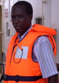 Romeo Tousso - Our Associate in Togo, West Africa is Romeo Tossou.Romeo's qualification are as follows:EDUCATION:1985: Master in Investigation in Belgium (EIDE University in Liège)1988: Doctorate in Marine and Plane Law in Canada (Rimouski University)TRAINING:1993-1998: Assistant Manager at SOTOCAM (Marine Survey company in Togo)1998 at today: Owner manager and principle surveyor of his own company.INTERVENTION INSURANCE SERVICES:Fire risk assessmentLoss preventionDamage survey (marine, offshore and trucks)Pollution investigationTechnical auditMarine incident and accident InvestigationP&I SERVICES:Handling of stowawaysCrew injuryDeath repatriationsCargo damage inspectionShip arrestAssisting with claims handlingBunkering disputesConditions surveySHIP SURVEYS:Cargo inspectionPre shipment inspectionDraught surveysOn and off hire bunker surveysHull and machinery condition surveyPre purchase inspectionDry dock inspection of vesselsFor all of your African based marine services needs in the region of Togo we encourage you to discuss same with us for a detailed response from our Associate Romeo Touseau.