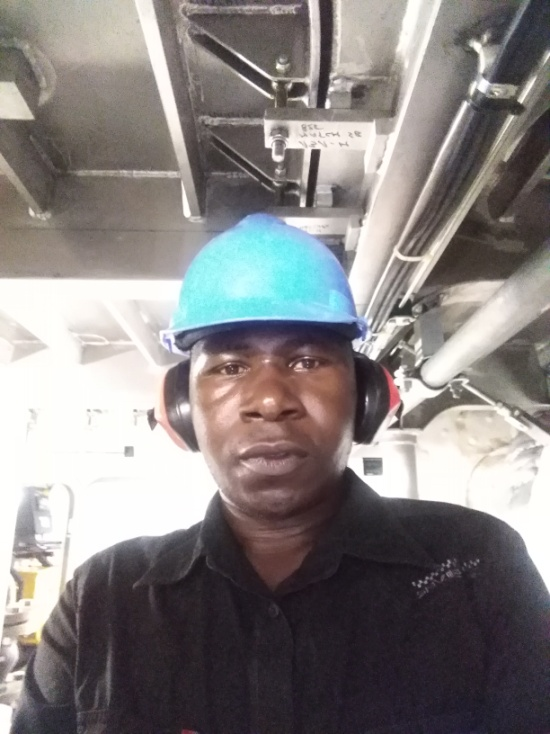 KALIKENE MWAMBELO - KALIKENE MWAMBELO is our Marine and Cargo Surveyor (Chief Marine Engineer since 2013) who is based in Lilongwe, Malawi. He has worked as Chief and Second Engineer on various merchant vessels on Lake Malawi. Kalikene has an Advanced Diploma in Marine Engineering which he obtained in 2010 from Marine Training College in Malawi. Kalikene obtained his Class I Certificate of Competency in Marine Engineering, in 2013 from Malawi Ministry of Transport and Public Works.He has vast experience in vessel surveying as he has worked as Flag State Surveyor for Malawi Government for five years.Kalikene is a competent Cargo Surveyor with experience in the following capacities;· Surveying agent for UNILEX MARITIME. He was involved in the inspection of damaged steel coils for SAFINTRA MALAWI.· Surveying agent for CWH EUROPE. He was involved in the discharge of oil field equipment at Mtwara port, Tanzania. Also during his time with CWH EUROPE, Kalikene was involved in the inspection of construction steel when the container was vandalised en route to Malawi from port of Beira, Mozambique.