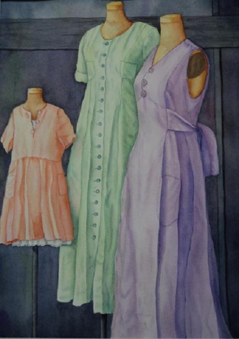Afternoon Tea Dresses 2