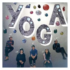 Broen - Yoga EP, 0E0E, 2016