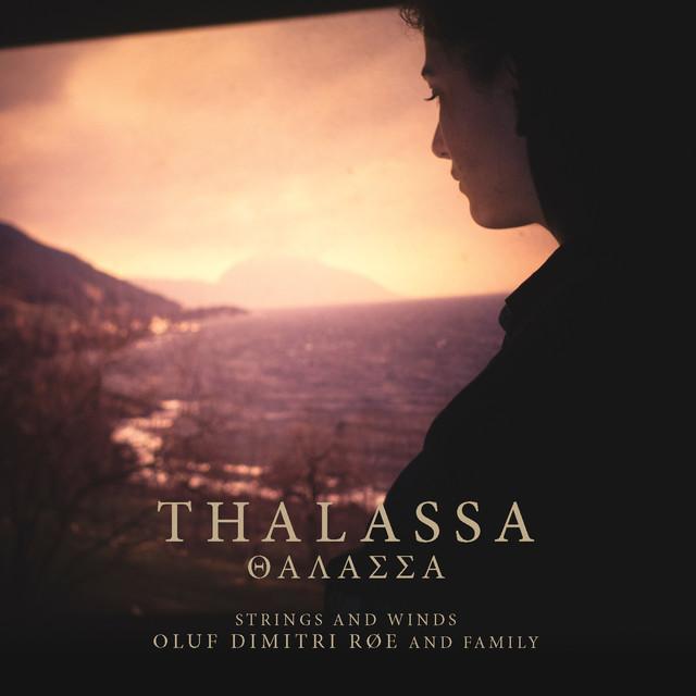 Oluf Dimitri Røe and Family - Thalassa, Etnisk Musikklubb, 2017
