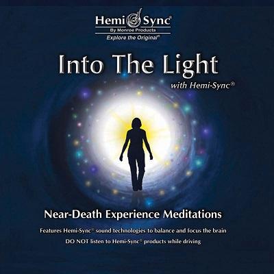 Into the Light Meditation CD