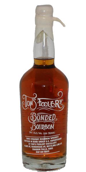 Bonded Bourbon