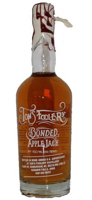 Bonded AppleJack