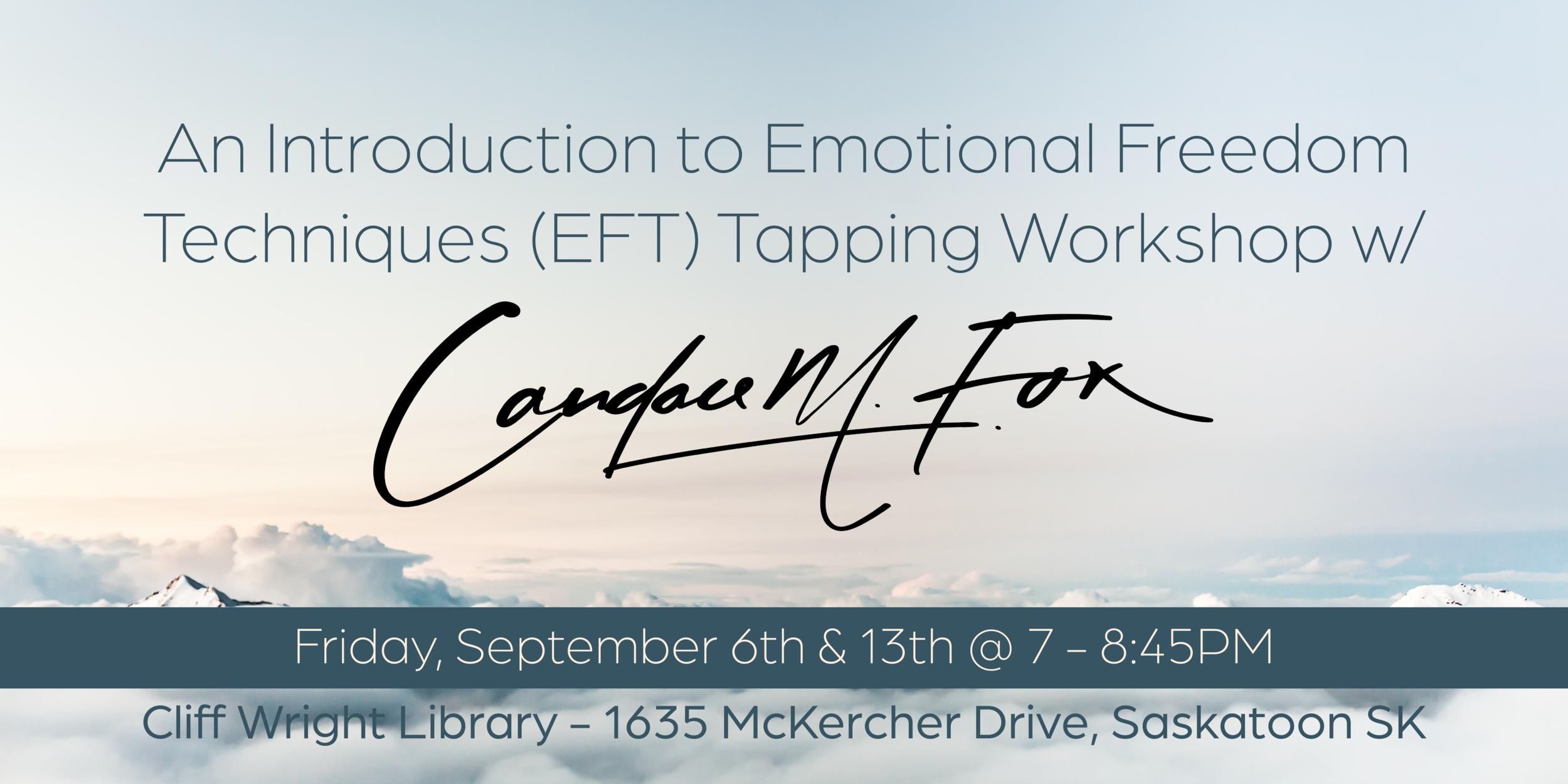 Eventbrite event poster  - EFT Tapping workshop-01.png