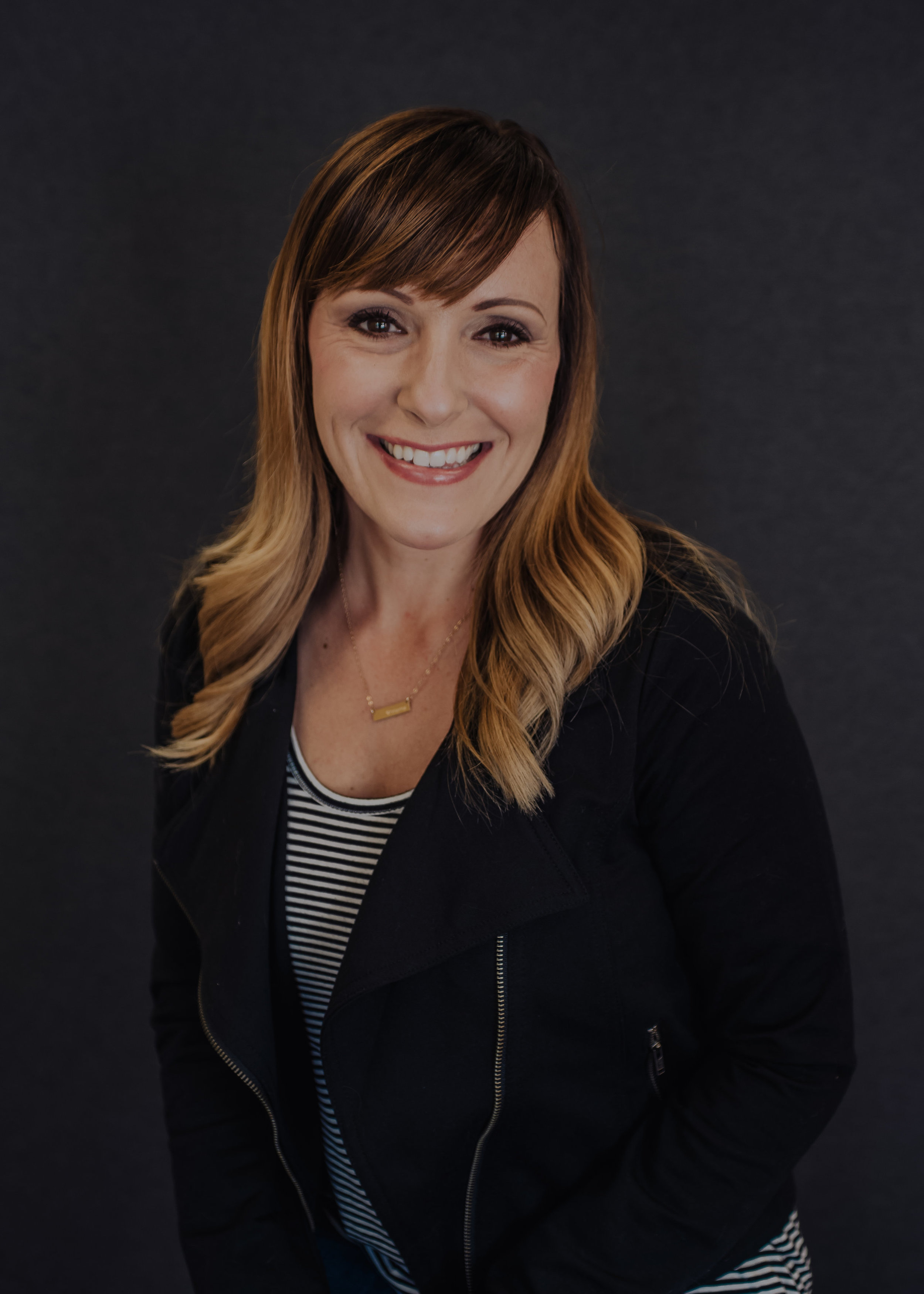Lisa Zalunardo