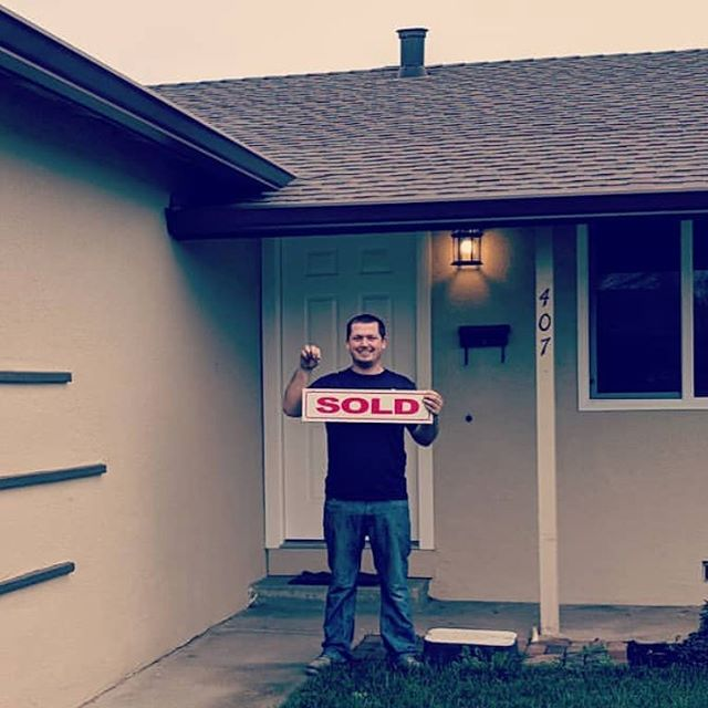 @realtor_jay was able to help another union member buy a home and save his buyer money due to his union membership