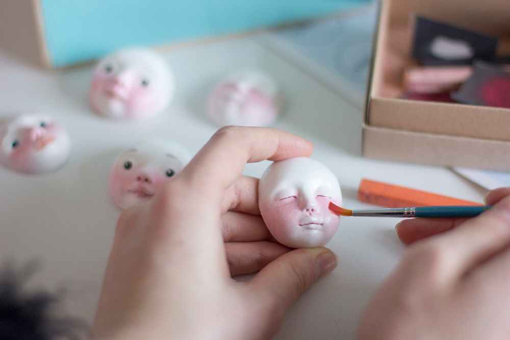 IMG_4803.jpgHow to turn your doll making hobby into a career