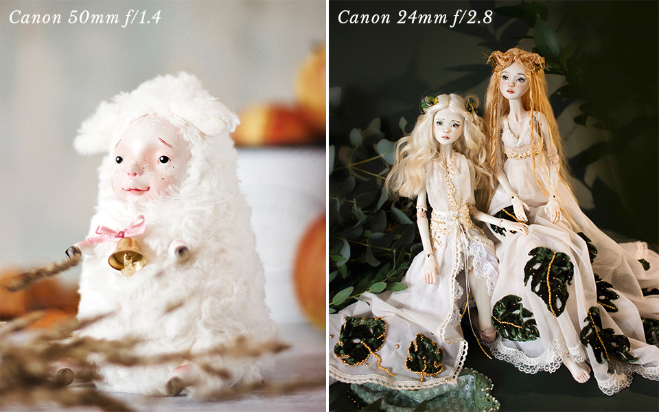 How to take photos of your dolls? by Adele Po.