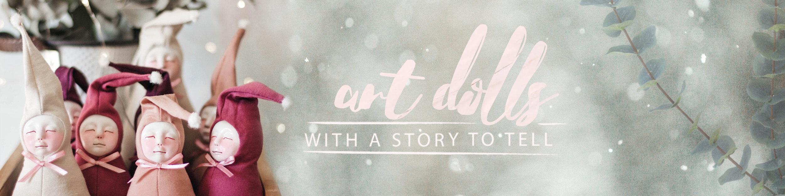 Shop+adelepo+art+dolls