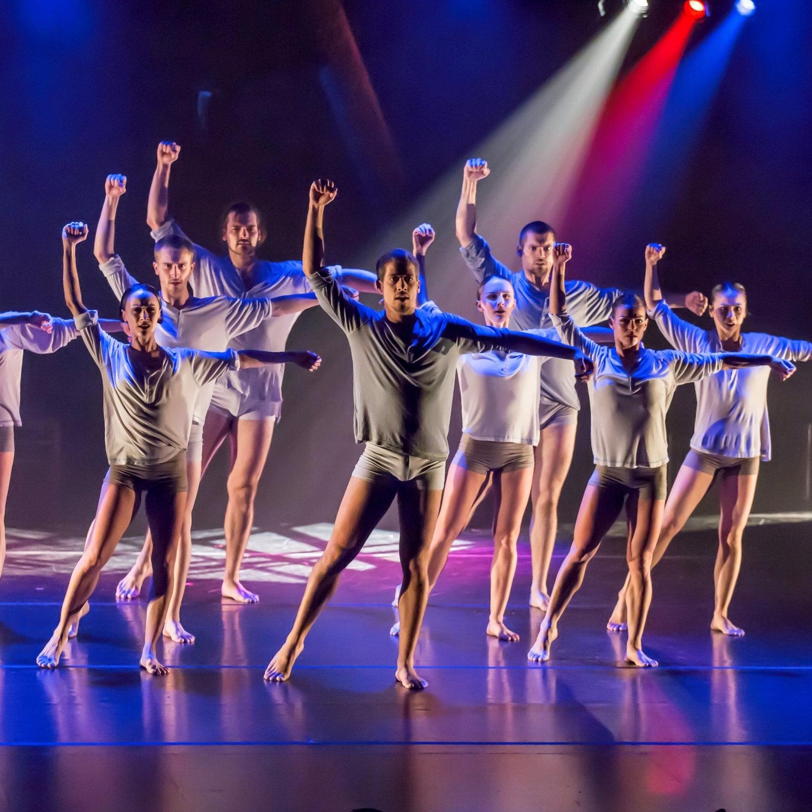 - koresh choreography