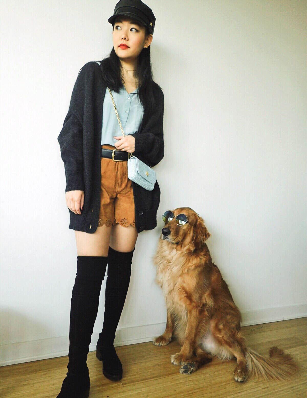 Fashion Blogger Reality