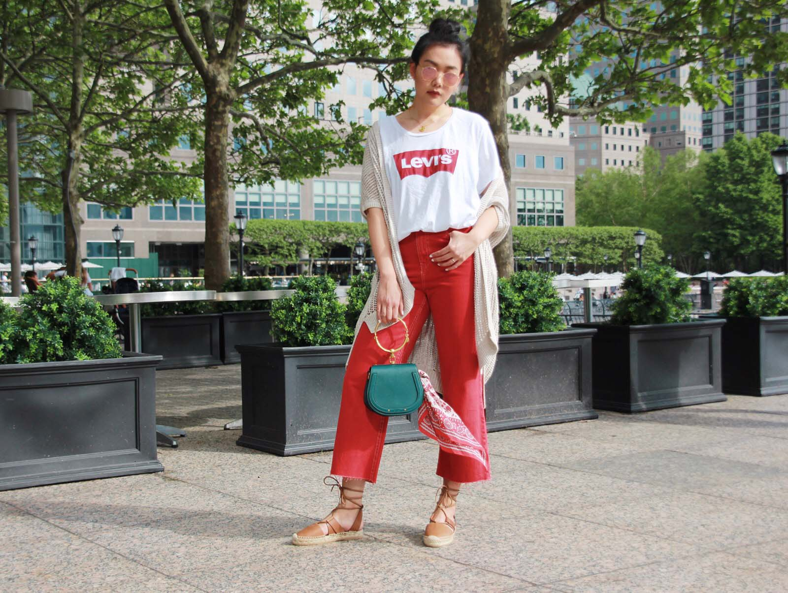 What is Chic and how to look Chic
