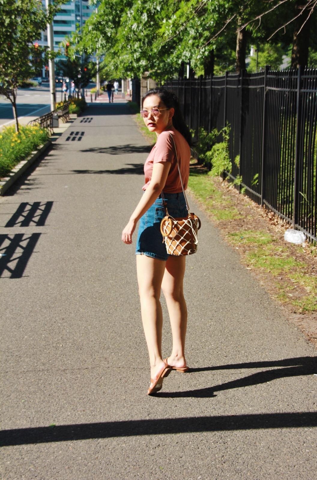 Summer Lookbook