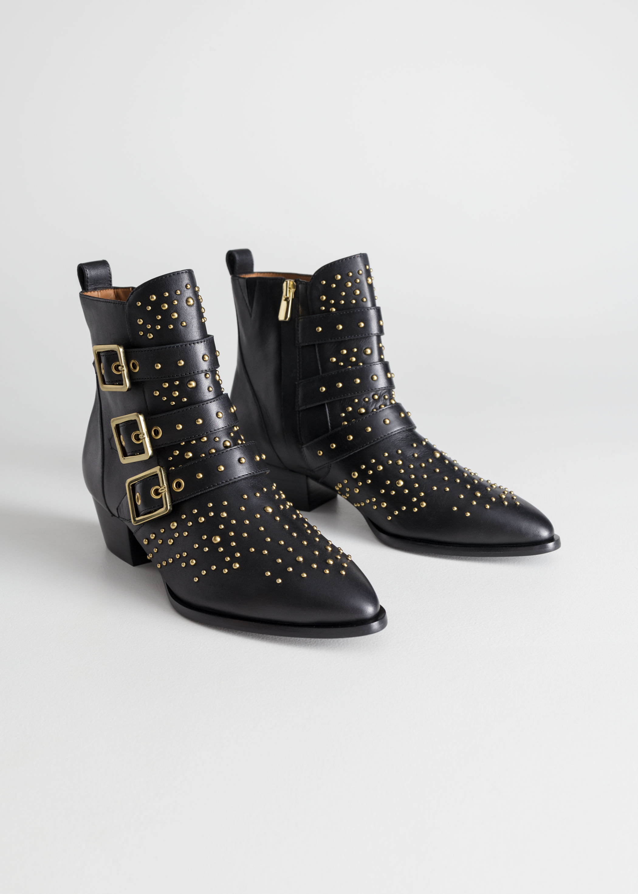 Their Dupes #4 Chloe Susanna Boots