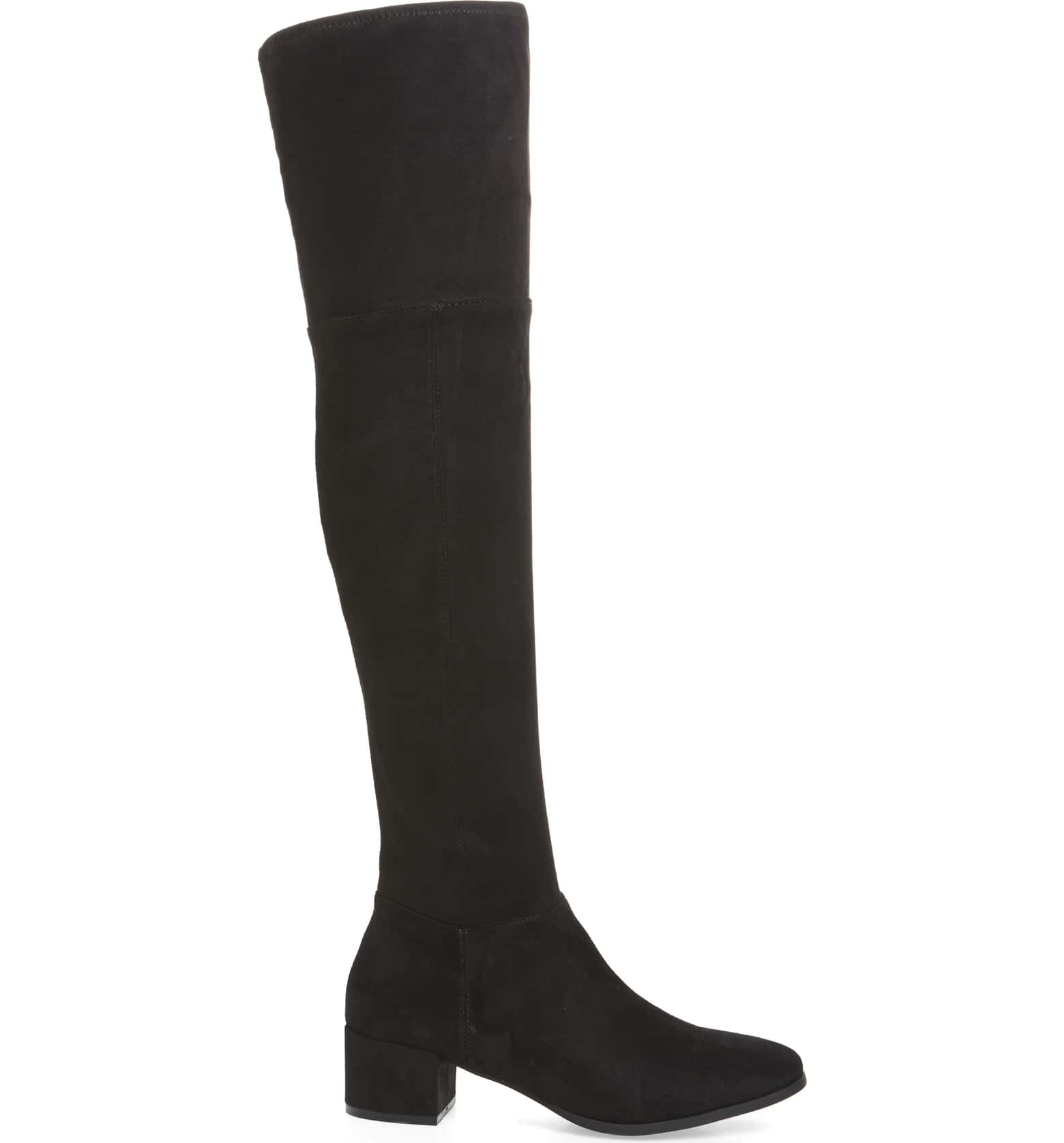 Chinese Laundry Felix Over the Knee Boot