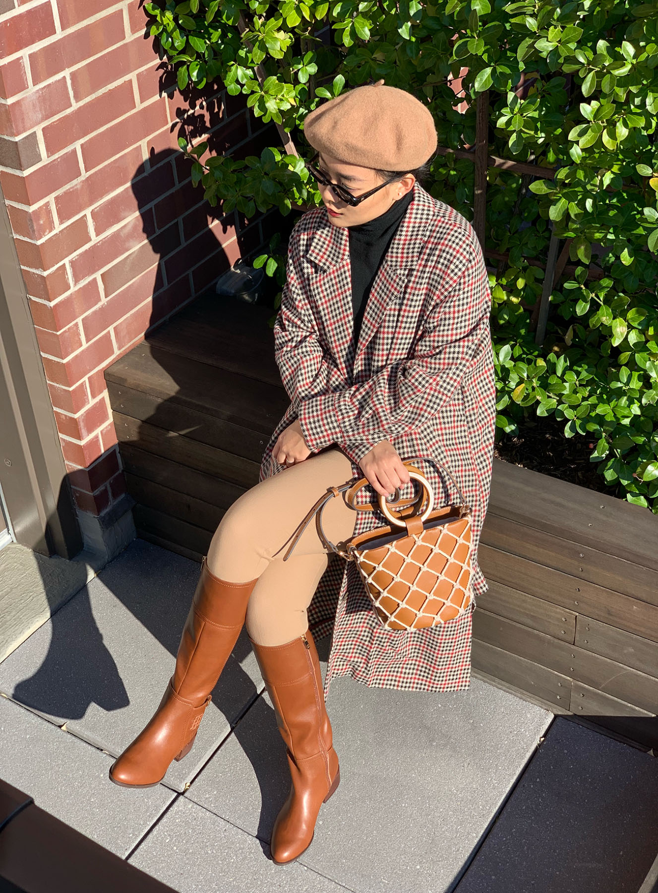 Best Stylish Winter Boots - riding boots