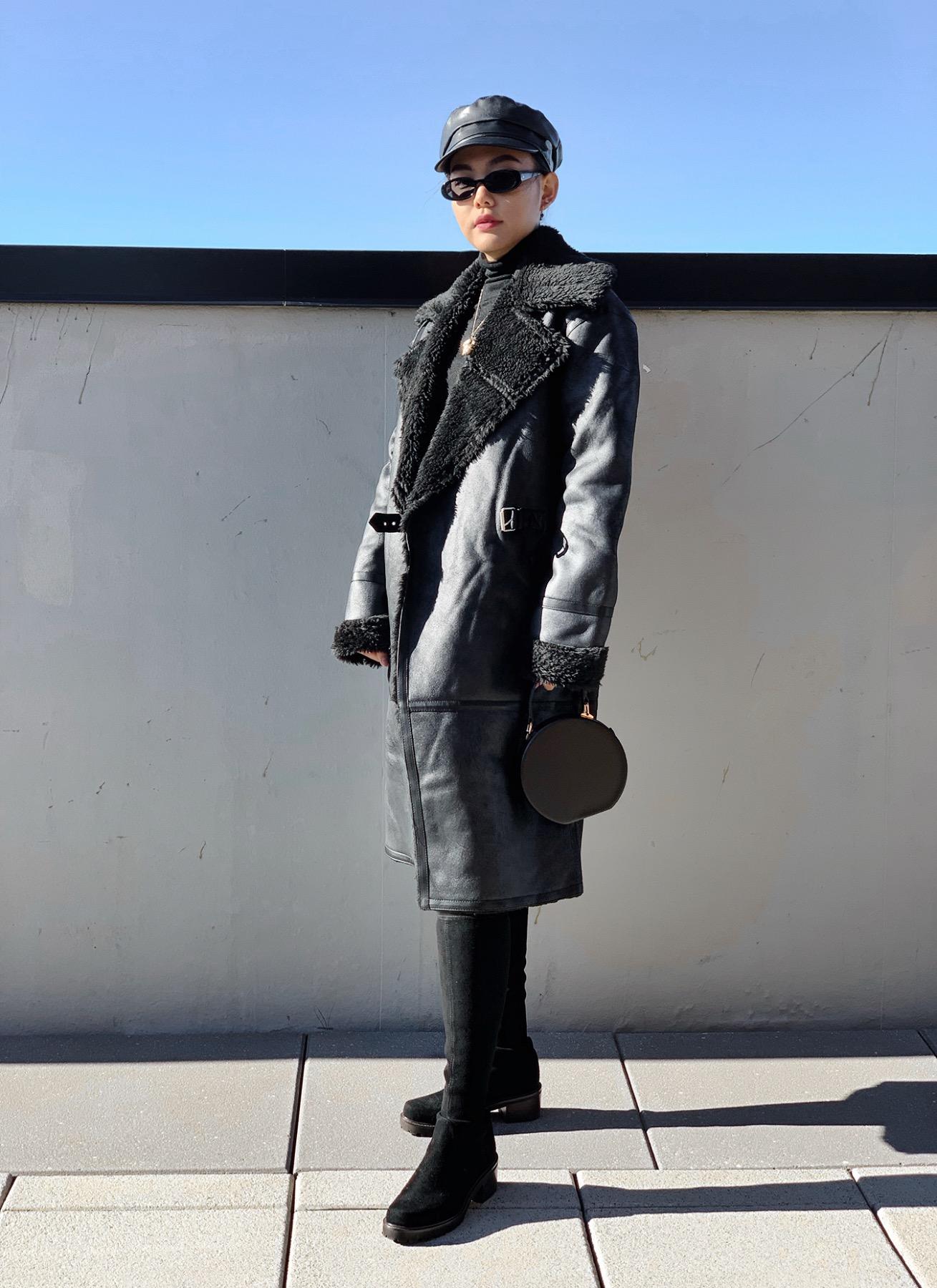 Winter Coat Styles | Stay Warm & Stylish